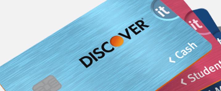 美国第一张信用卡申请攻略:Discover卡,开卡奖励50美金,5%返现奖励